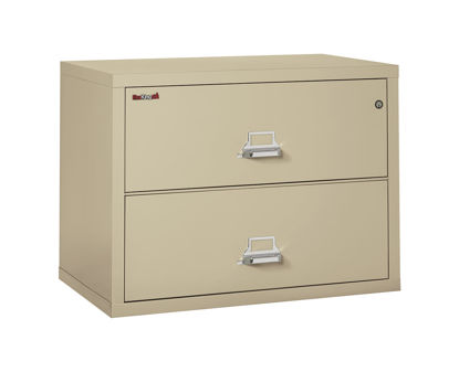 """Picture of 2 Drawer - 38"""" wide"""