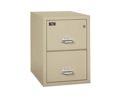 Picture of 2 Drawer - Legal