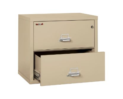 """Picture of 2 Drawer - 31"""" wide"""