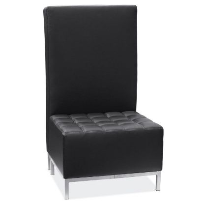 Picture of Armless High Back Chair