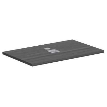 """Picture of 36"""" File Top ( For PL2013) (Gray)"""