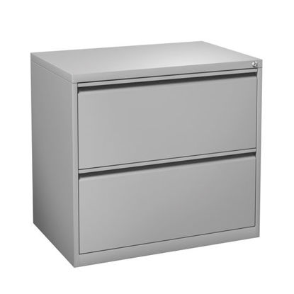Picture of 2 Drawer Lateral File