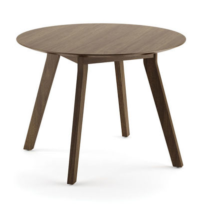 Picture of 42'' Round Meeting Table