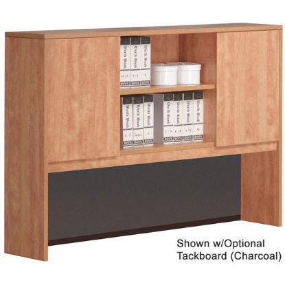 Picture of Hutch with Doors - 15''D
