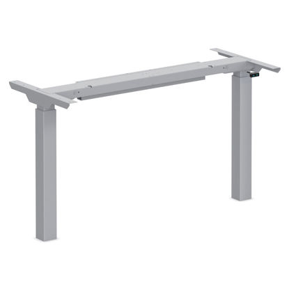 Picture of Basic 2 Stage Height Adjustable Base (NO FEET)