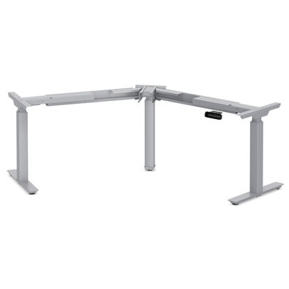 Picture of Electric Corner Height Adjustable Base