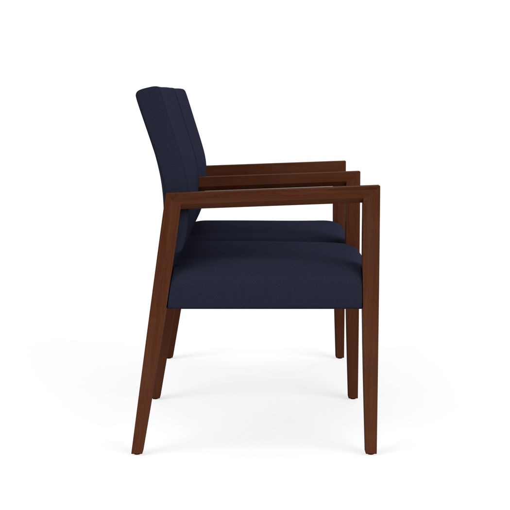 Picture of Brooklyn 2 Seater with Center Arm