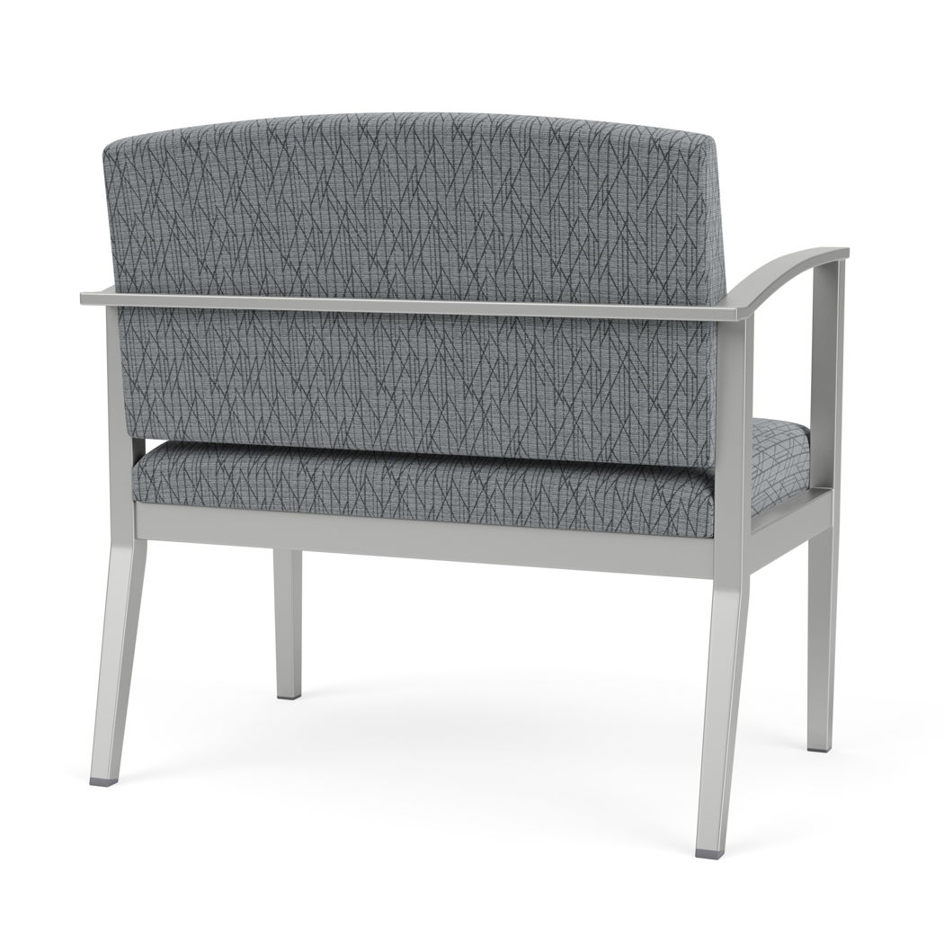 Picture of Amherst Steel Bariatric Chair
