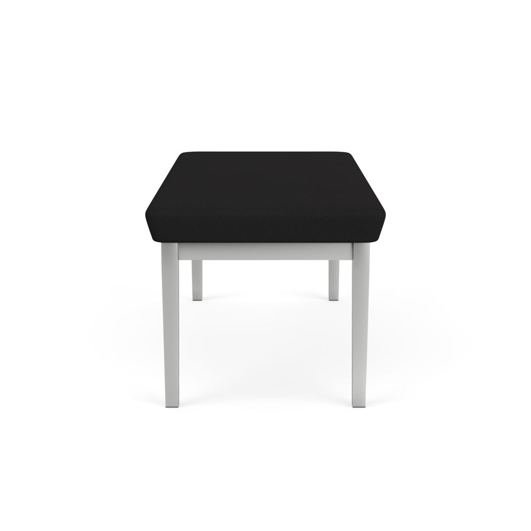 Picture of Amherst Steel 2 Seat Bench