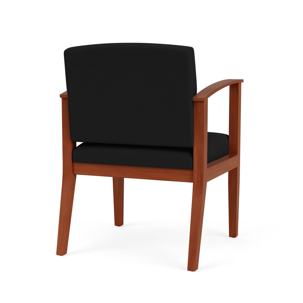 Picture of Amherst Wood Guest Chair