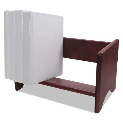 Picture of Carver™ Wood Binder Rack