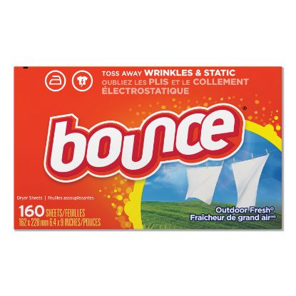 Picture of Bounce® Fabric Softener Sheets
