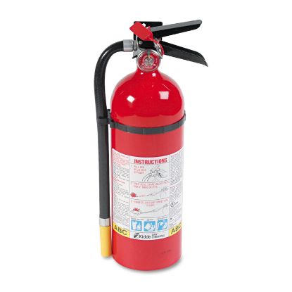 Picture of Kidde ProLine™ Dry-Chemical Commercial Fire Extinguisher