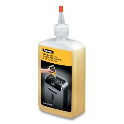 Picture of Fellowes® Powershred® Performance Oil