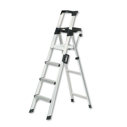 Picture of Cosco® Signature Series™ Aluminum Step Ladder