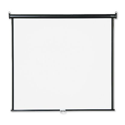 Picture of Quartet® Wall or Ceiling Projection Screen