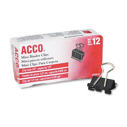 Picture of ACCO Binder Clips