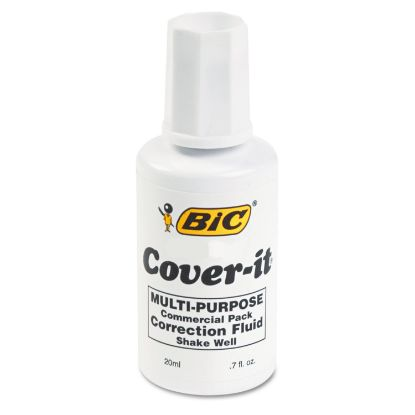 Picture of BIC® Cover-It® Correction Fluid