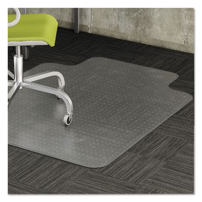 Picture of Alera® Studded Chair Mat for Low Pile Carpet