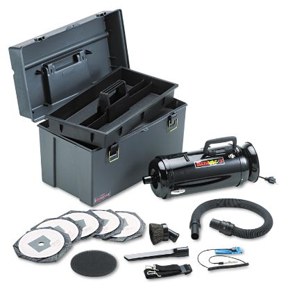 Picture of DataVac® ESD-Safe Pro Data-Vac/3 Professional Cleaning System