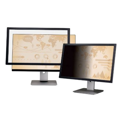 Picture of 3M™ Framed Desktop Monitor Privacy Filters