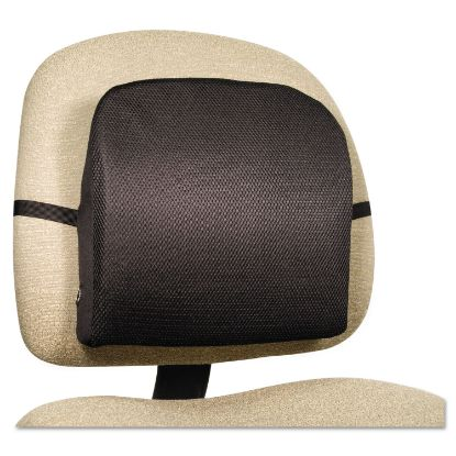 Picture of Advantus Memory Foam Massage Lumbar Cushion