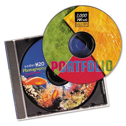 Picture of Avery® CD Labels