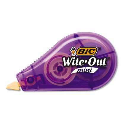 Picture of BIC® Wite-Out® Brand Mini Correction Tape