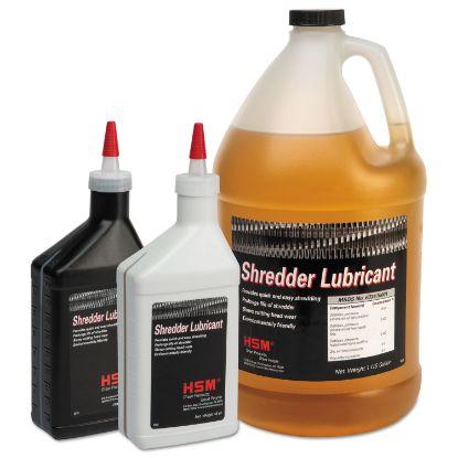 Picture of HSM of America Shredder Oil