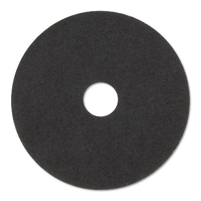 Picture of 3M™ Black Stripper Floor Pads 7200