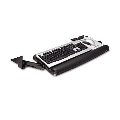Picture of 3M™ Adjustable Under-Desk Keyboard Drawer