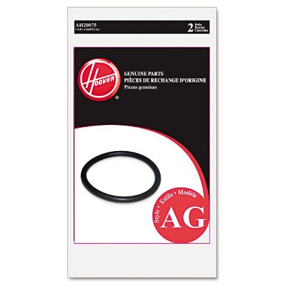 Picture of Hoover® Commercial Replacement Belt for Guardsman™ Vacuum Cleaners