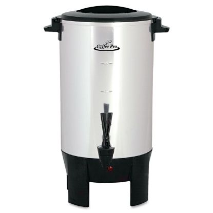 Picture of Coffee Pro 30-Cup Percolating Urn