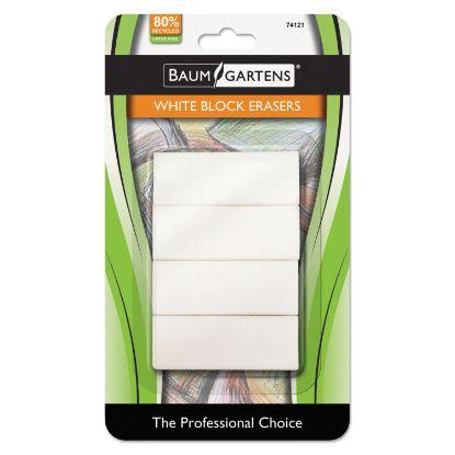 Picture of Baumgartens® Block Eraser