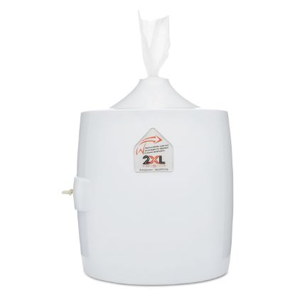 Picture of 2XL Contemporary Wall Mount Wipe Dispenser