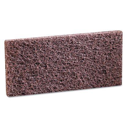 Picture of 3M™ Doodlebug™ Brown Scrub 'n Strip Pad
