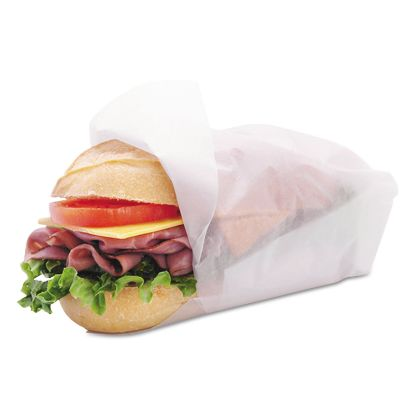 Picture of Bagcraft Dry Wax Paper