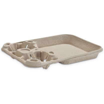 Picture of Chinet® StrongHolder® Molded Fiber Cup/Food Trays