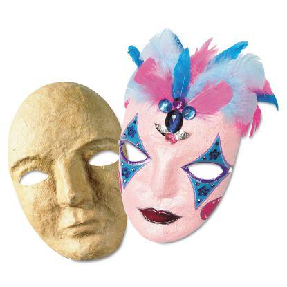 Picture of Creativity Street® Papier-Mache Mask