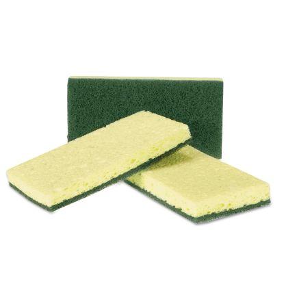 Picture of AmerCareRoyal® Heavy-Duty Scrubbing Sponge