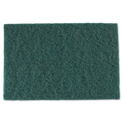 Picture of AmerCareRoyal® Medium-Duty Scouring Pad