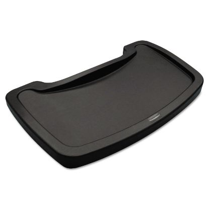 Picture of Rubbermaid® Commercial Sturdy Chair™ Microban® Youth Seat Tray