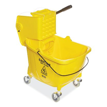 Picture of Boardwalk® Pro-Pac™ Side-Squeeze Wringer/Bucket Combo