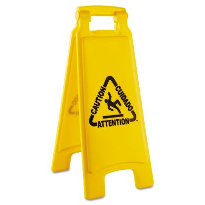 Picture of Boardwalk® Site Safety Wet Floor Sign