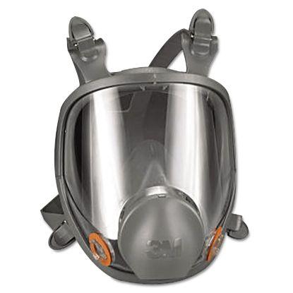 Picture of 3M™ Full Facepiece Respirator 6000 Series, Reusable