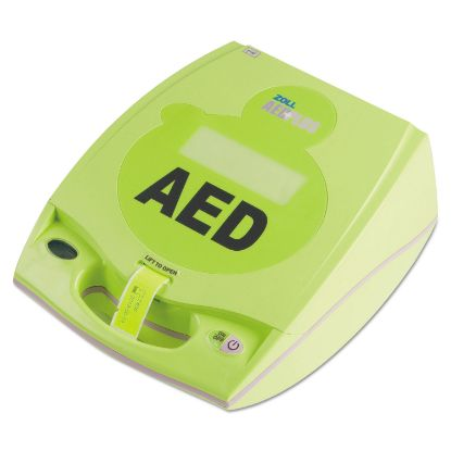 Picture of ZOLL® AED Plus Automated External Defibrillator