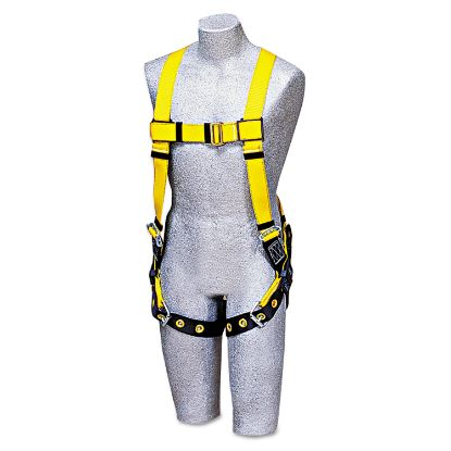 Picture of DBI-SALA® Delta™ No-Tangle™ Full-Body Harness