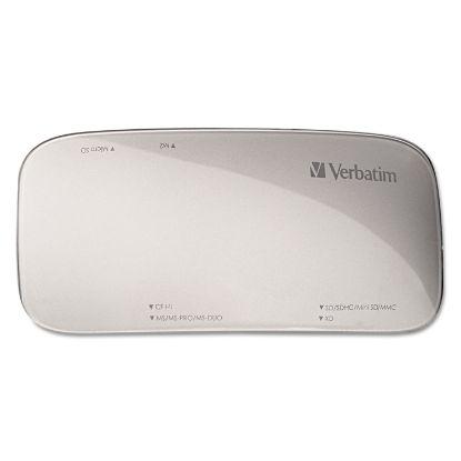 Picture of Verbatim® USB 3.0 Universal Card Reader