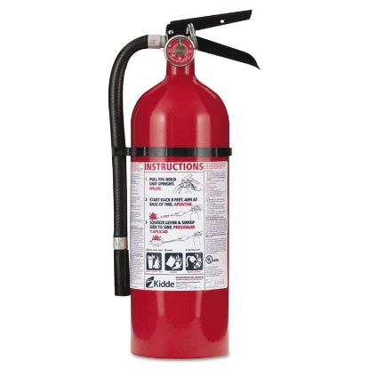 Picture of Kidde Pro Series Fire Extinguisher 21005779