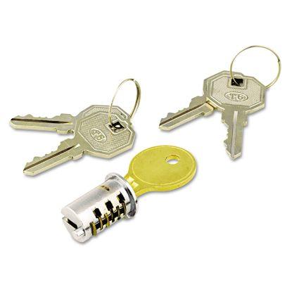 Picture of Alera® Key-Alike Lock Core Set